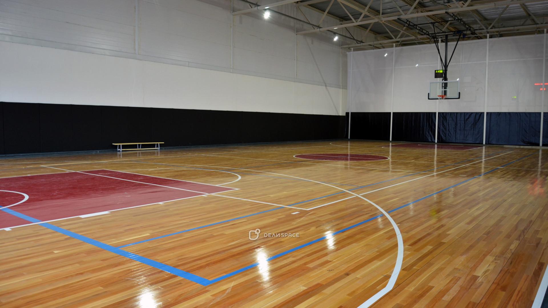 Универсальный спортивный зал - фото №7