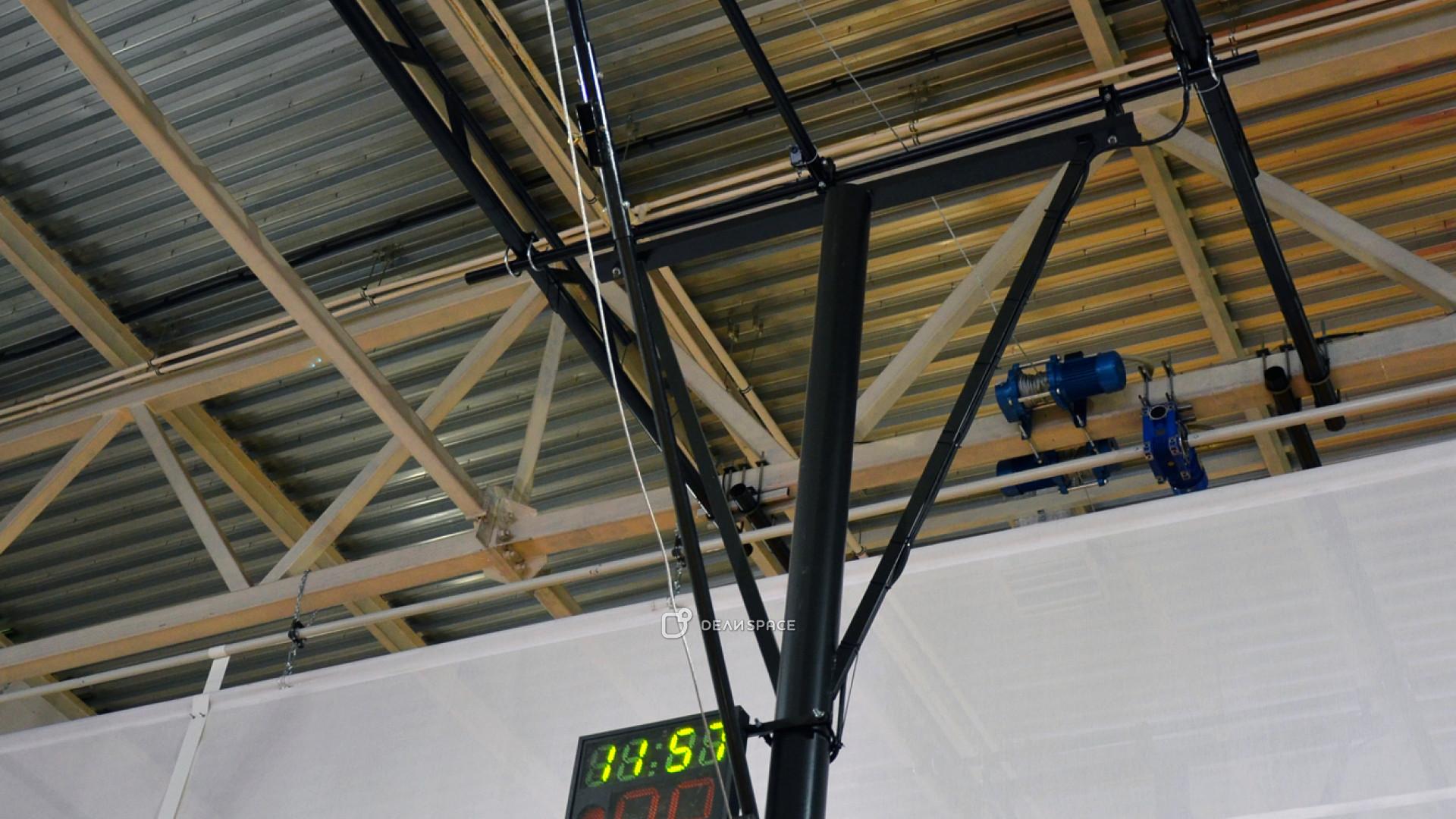 Универсальный спортивный зал - фото №8