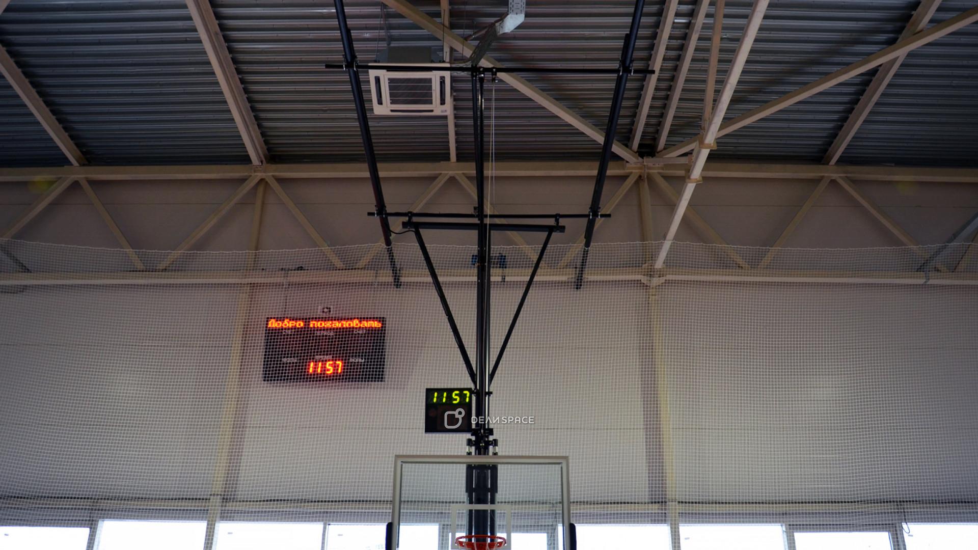 Универсальный спортивный зал - фото №10