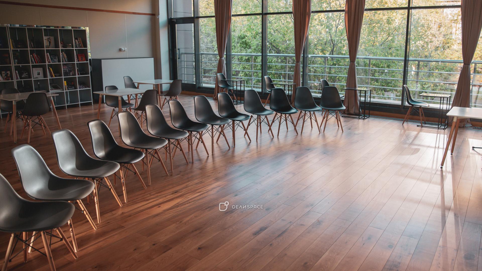 Центр истории современной музыки - фото №2