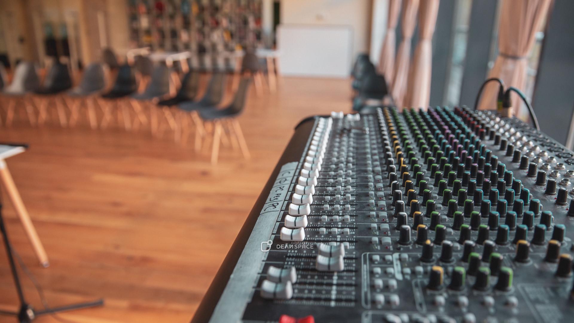 Центр истории современной музыки - фото №7