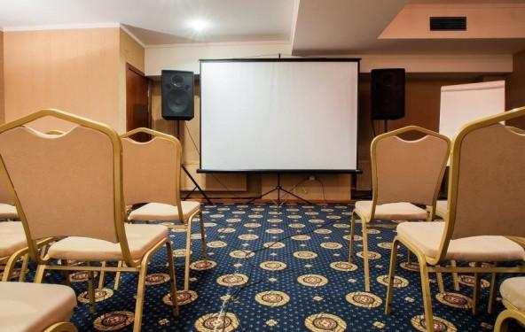 Конференц-зал - фото №1