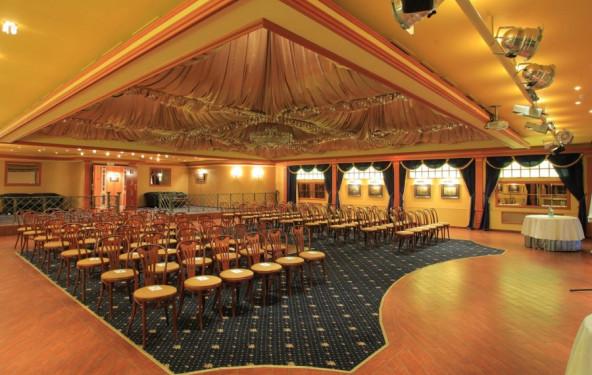 """Зал для мероприятий """"Рублево"""" - фото №3"""