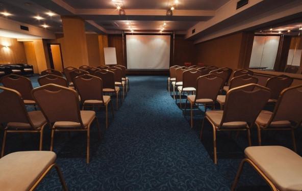 Конференц-зал №1 - фото №1