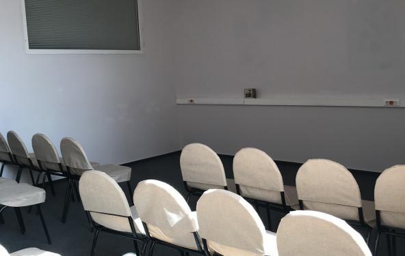 Зал для проведения мероприятий - фото №2