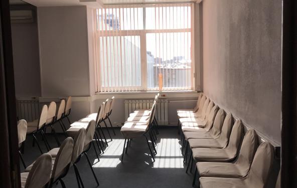 Зал для проведения мероприятий - фото №3