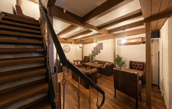 Уютное lounge-пространство на Бауманской - фото №1