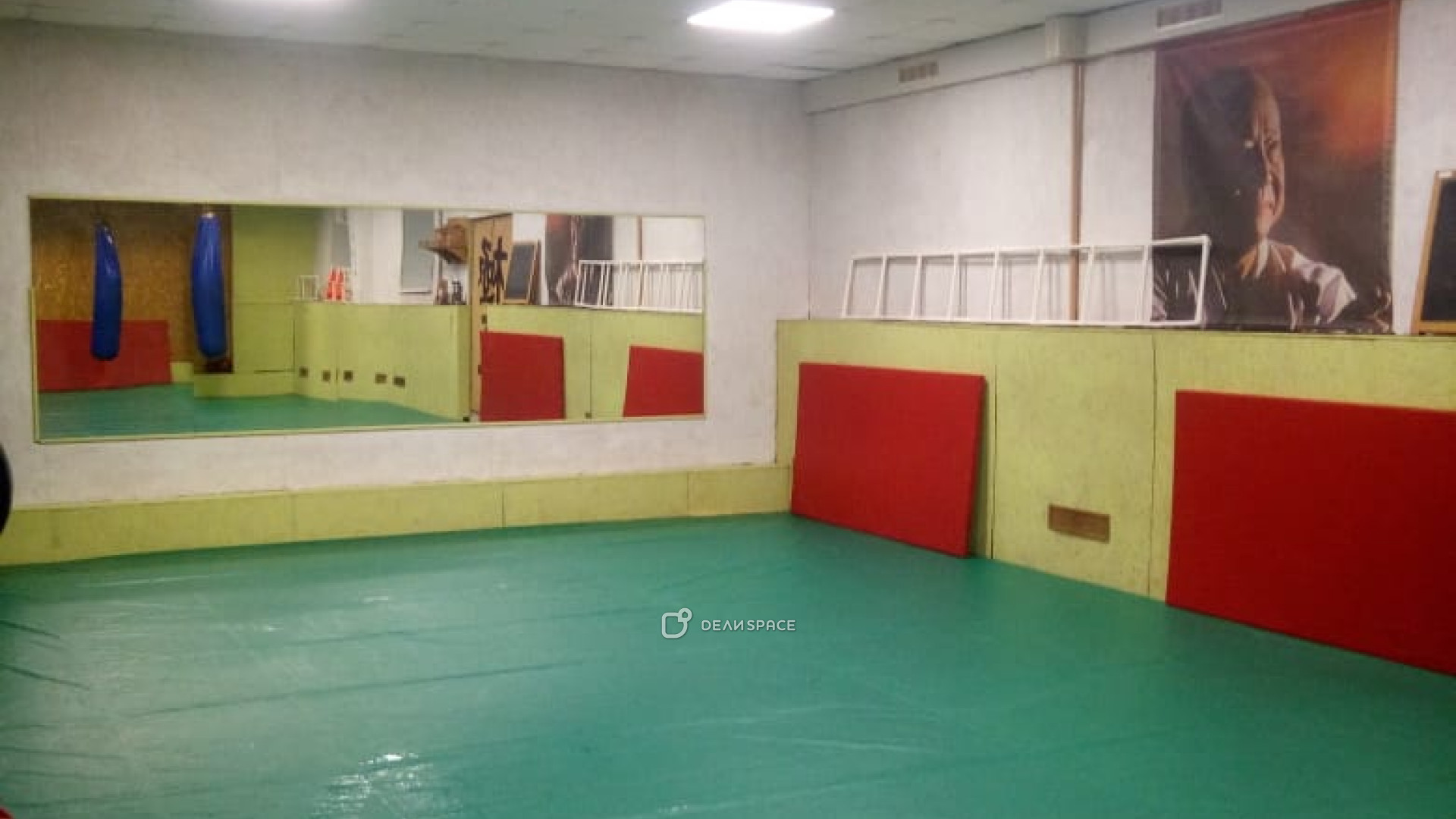 Зал Боевых Искусств - фото №5
