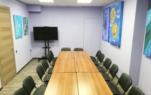 Голубой зал - фото №3