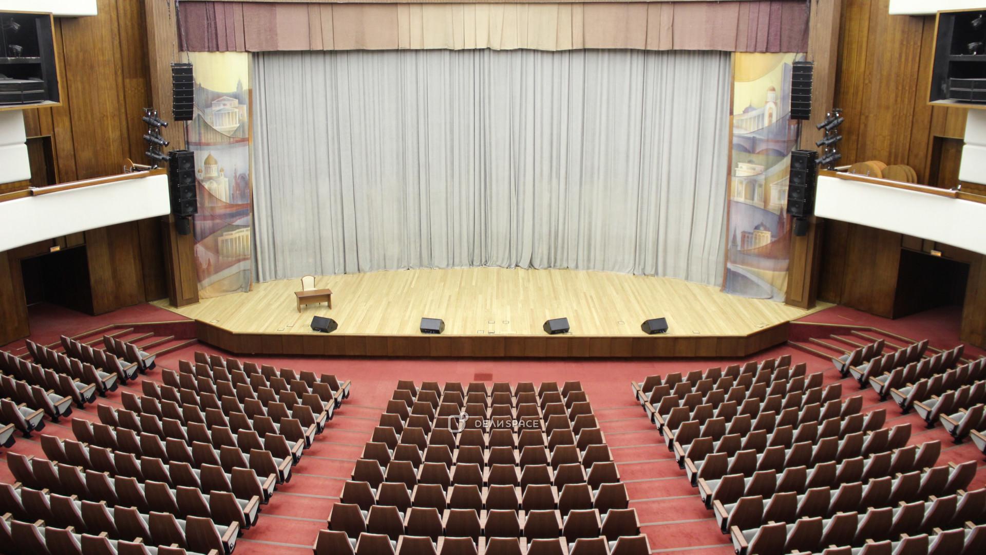 Концертный зал - фото №3