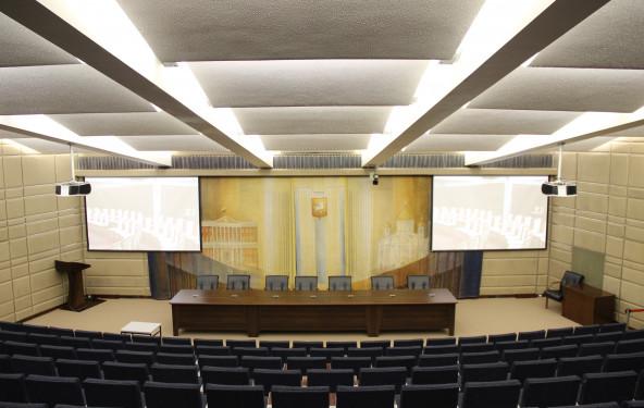 Малый конференц-зал - фото №2