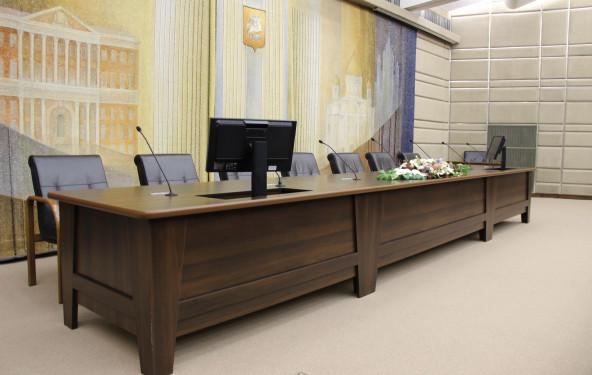 Малый конференц-зал - фото №3