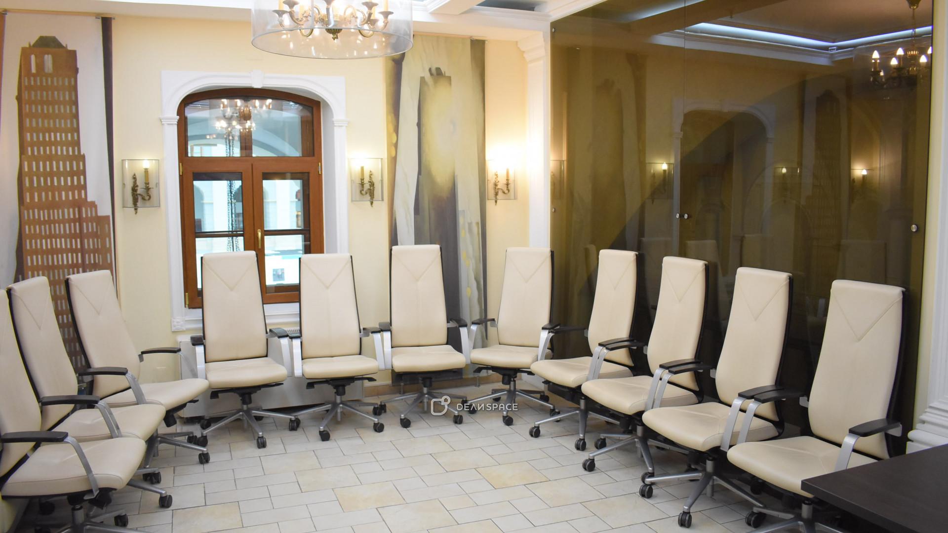 Переговорная комната на 10-20 человек - фото №7