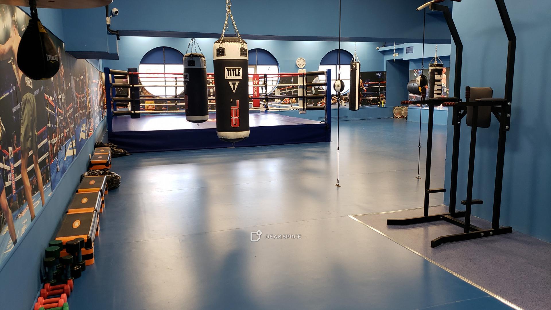 Зал для бокса - фото №3