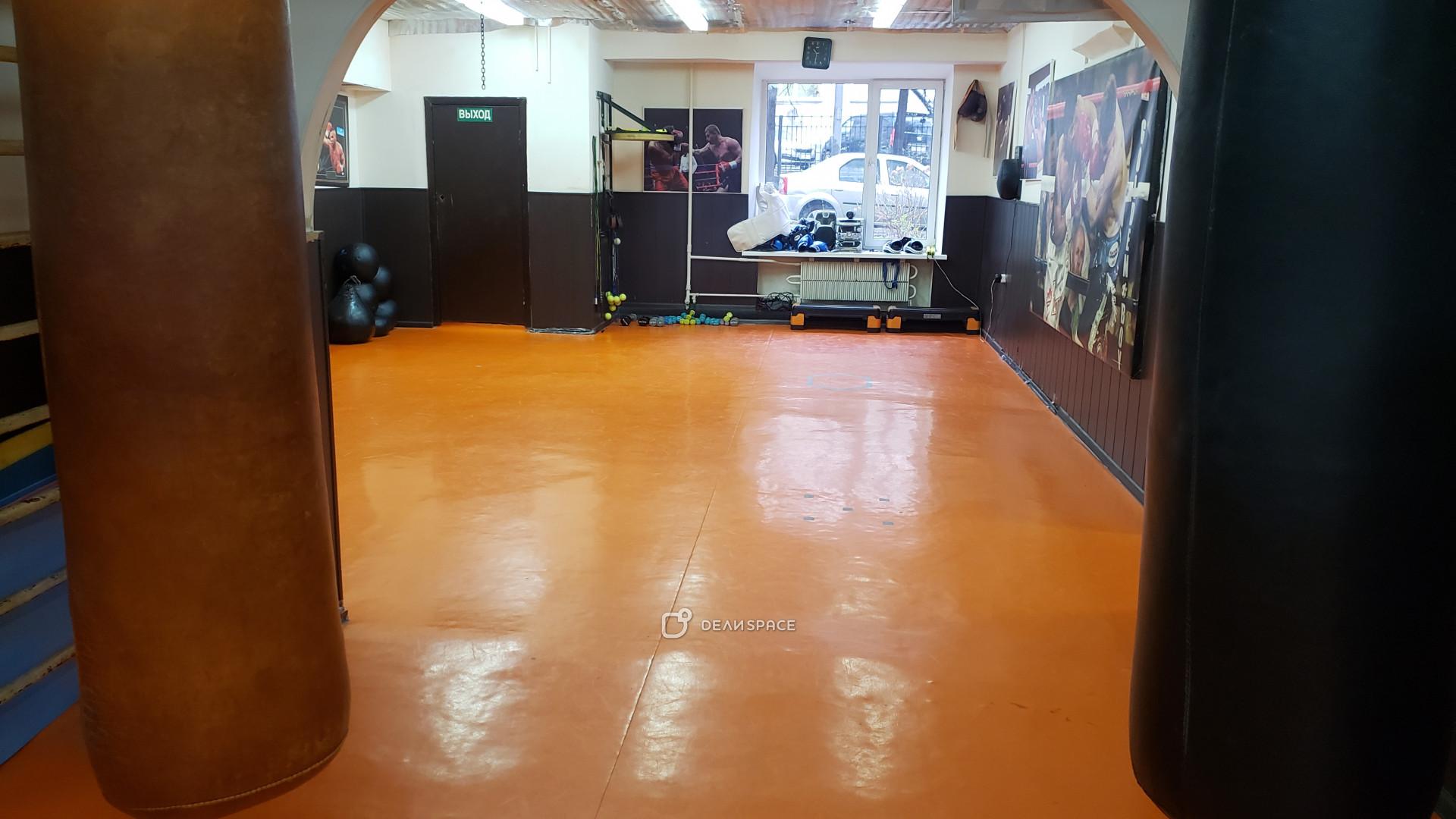 Спортивный зал - фото №4