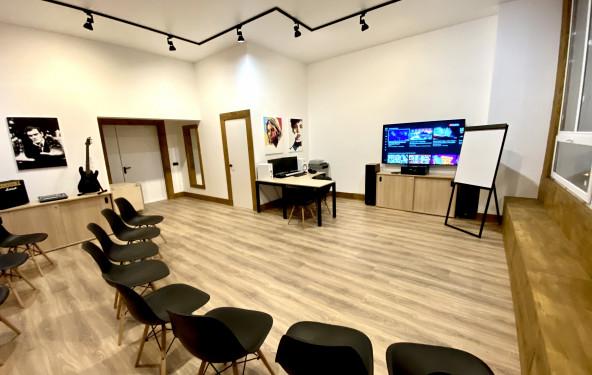 Зал для лекций и семинаров - фото №2