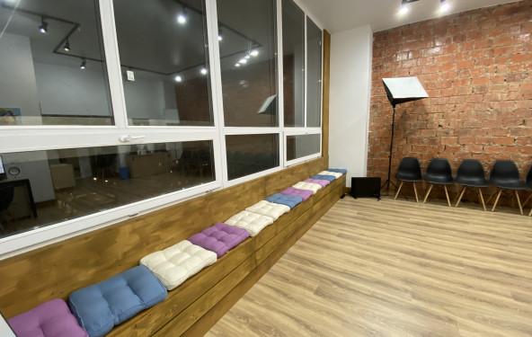 Зал для лекций и семинаров - фото №4