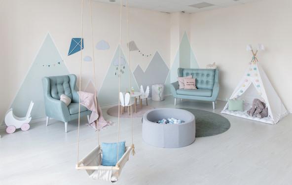 Family room - фото №1