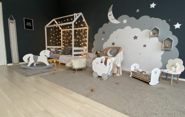 Kids room - фото №1