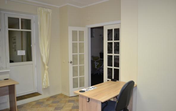 Переговорная комната - фото №3