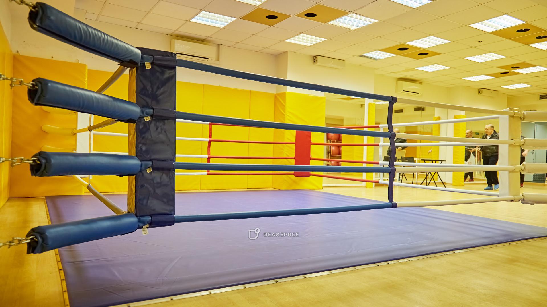 Зал Единоборств - фото №6