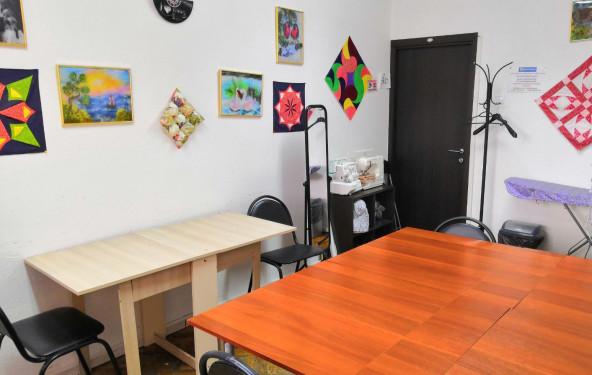 Офис для мастер-классов - фото №1