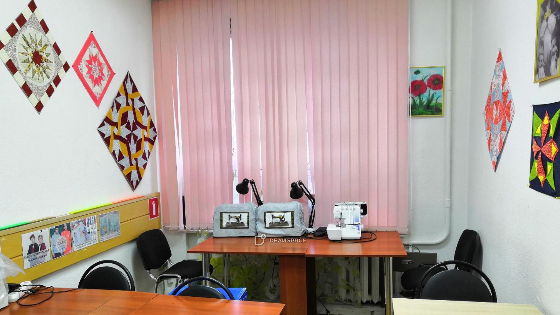Офис для мастер-классов - фото №2