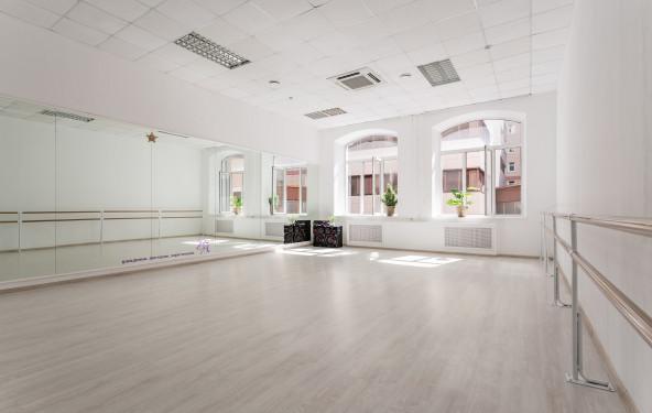 Зал для танцев № 1 - фото №1