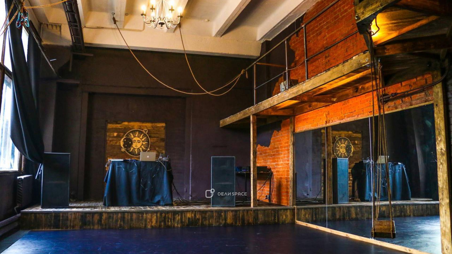Театральный лофт «ЛЕС» - фото №2