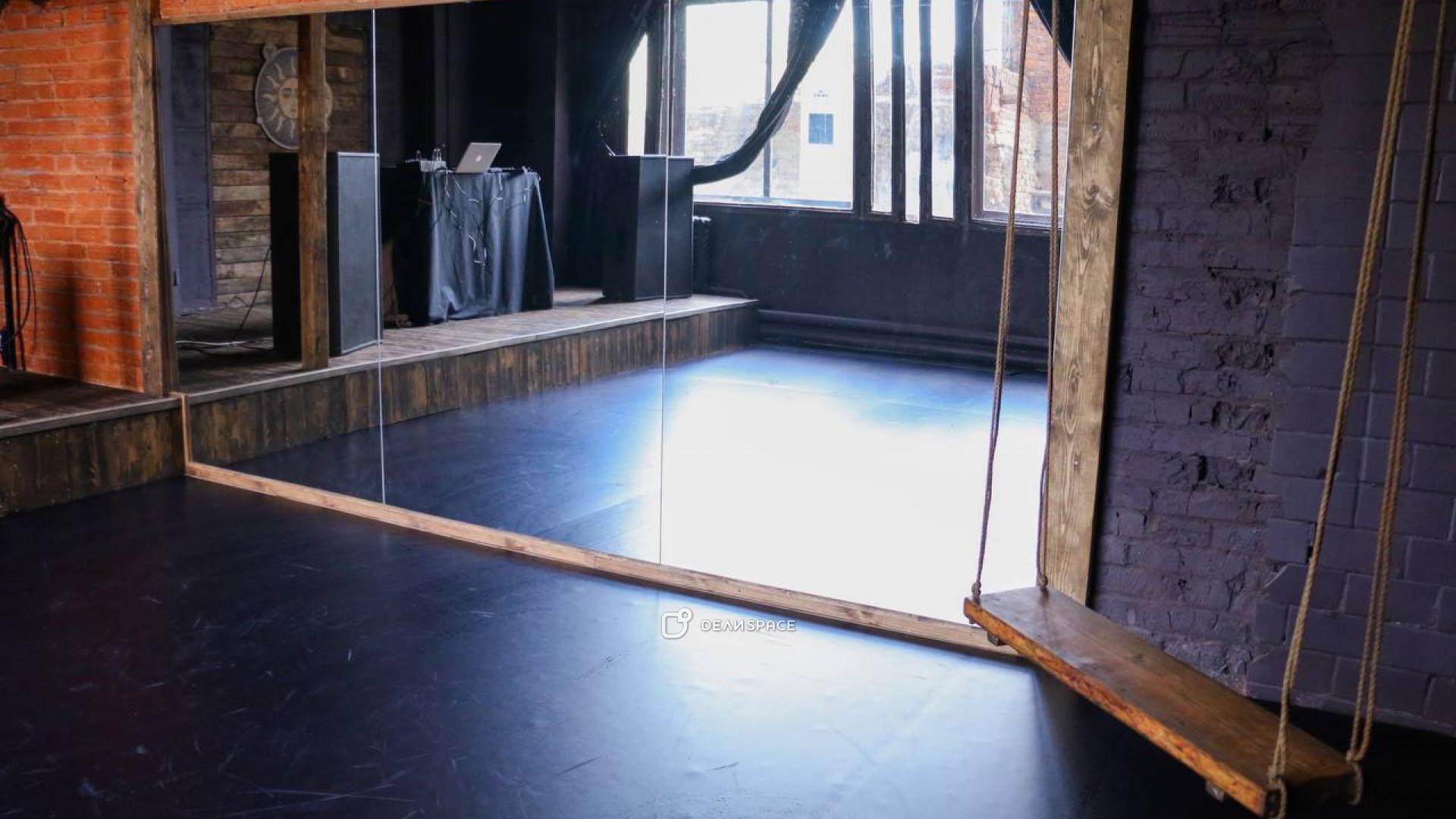 Театральный лофт «ЛЕС» - фото №3