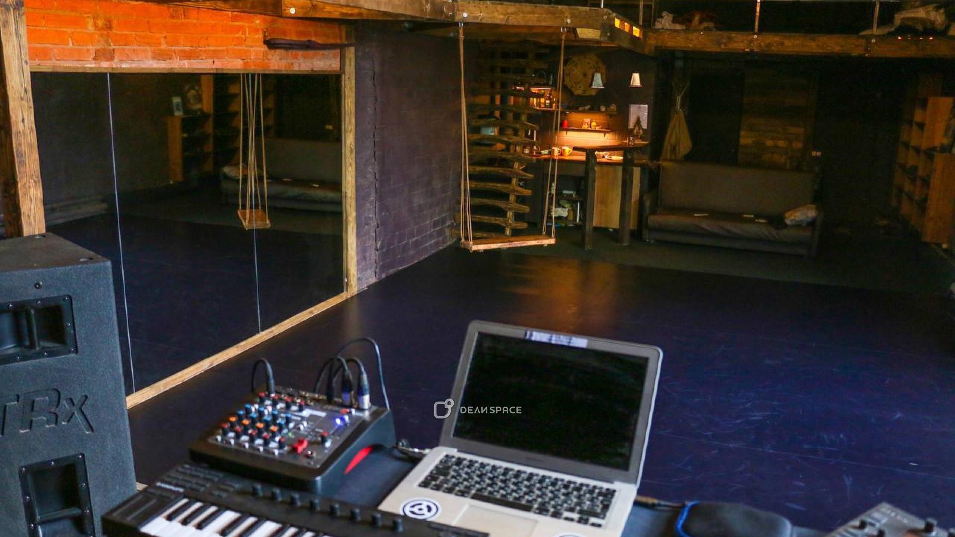 Театральный лофт «ЛЕС» - фото №7
