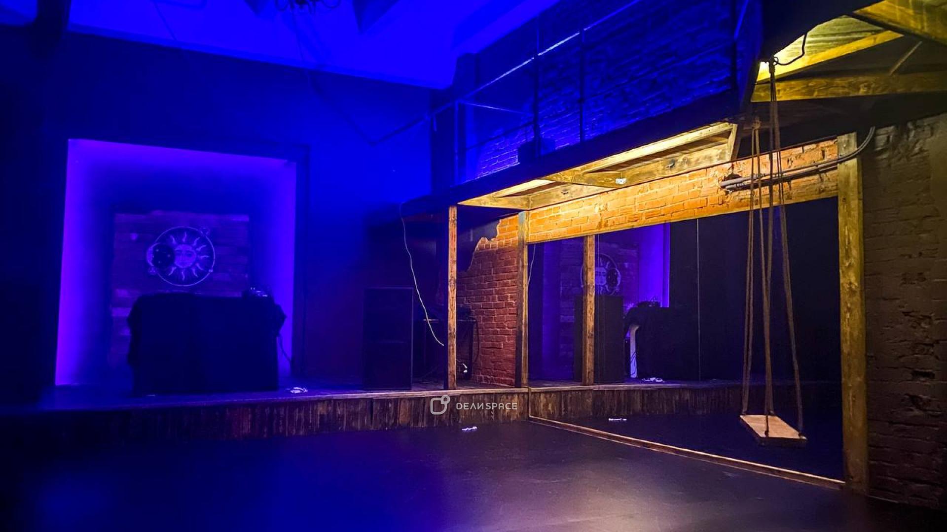 Театральный лофт «ЛЕС» - фото №8