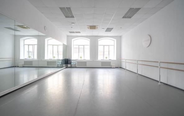 Зал для танцев №2 - фото №1