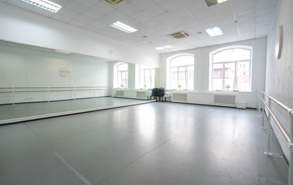 Зал для танцев №2 - фото №2