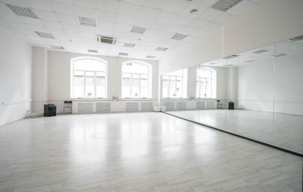 Зал для танцев №5 - фото №1