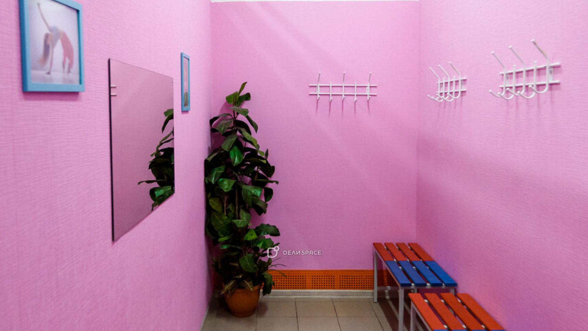 Яркий танцевальный зал - фото №4