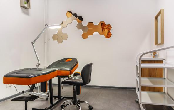 Косметологический кабинет 2