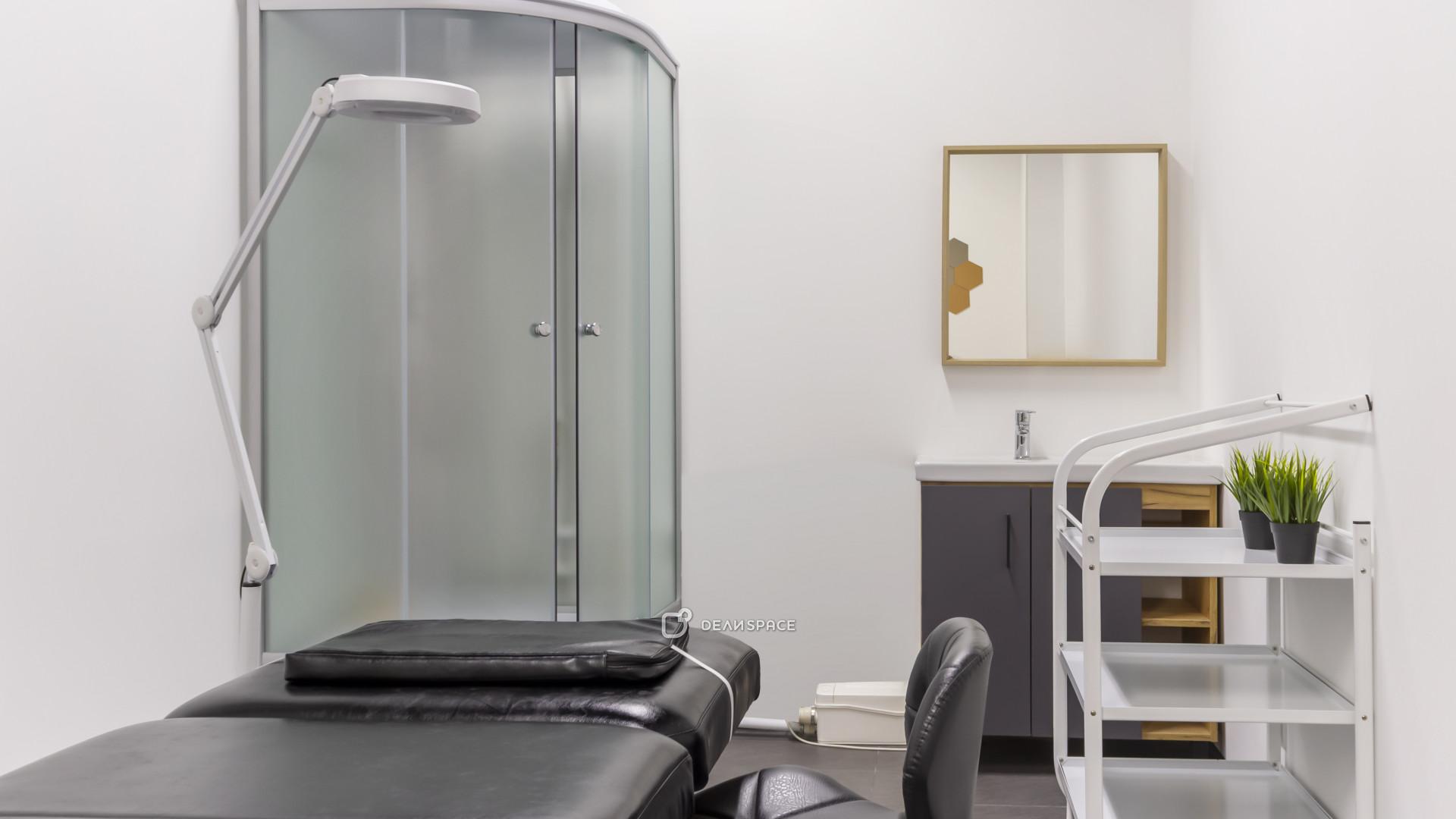 Кабинет для массажа, обертываний, SPA процедур
