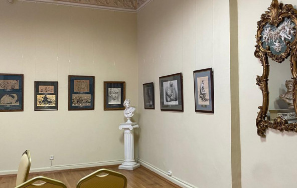 Музейный зал - фото №3