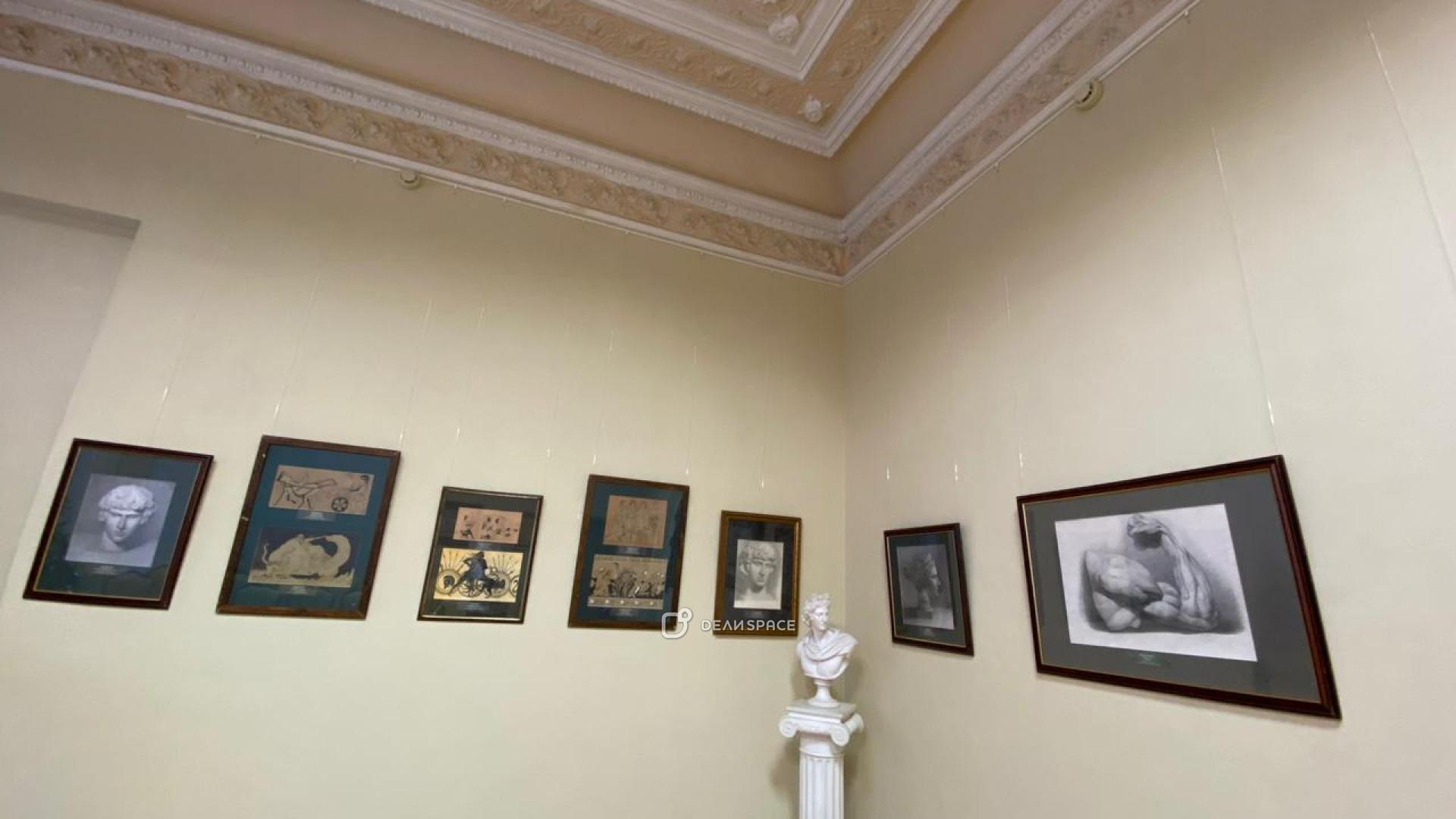 Музейный зал - фото №5