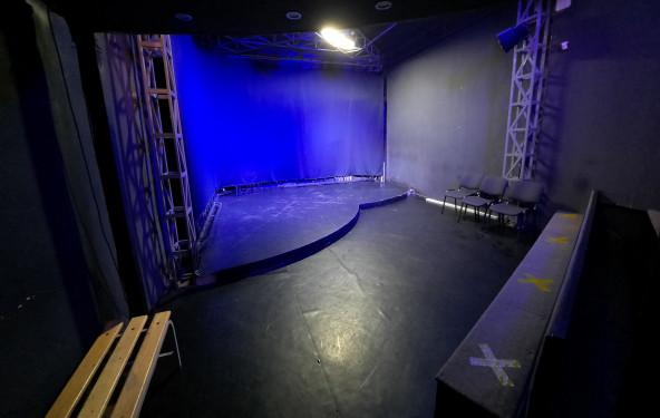 Театральный зал - фото №2
