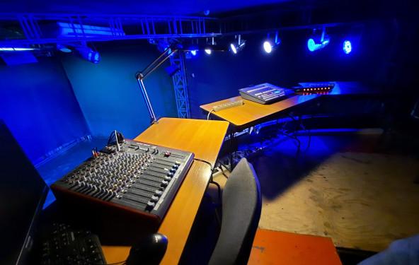 Театральный зал - фото №3