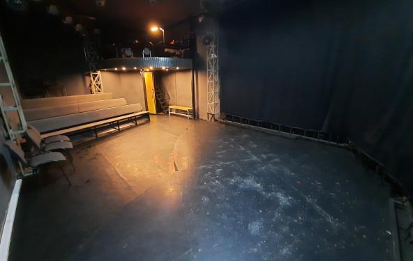 Театральный зал - фото №4
