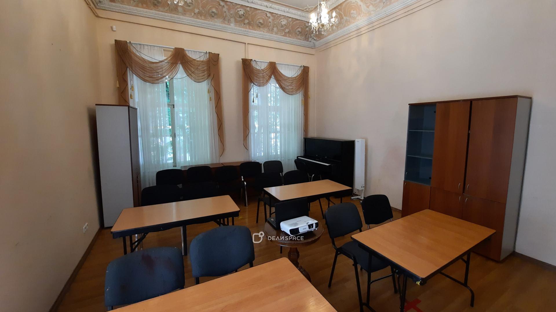 Музыкальный кабинет - фото №2