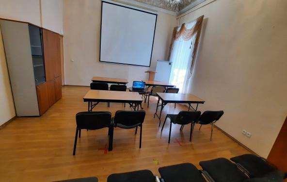 Музыкальный кабинет - фото №3