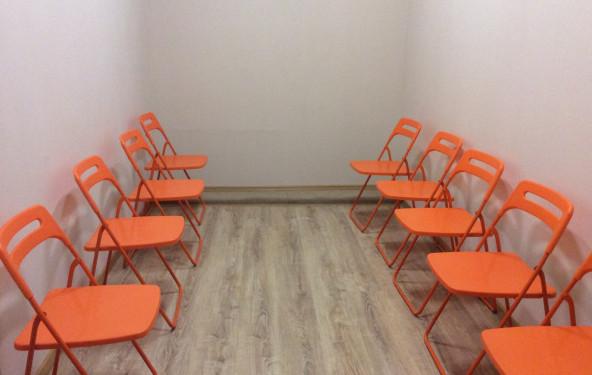 Хореографический малый зал - фото №3