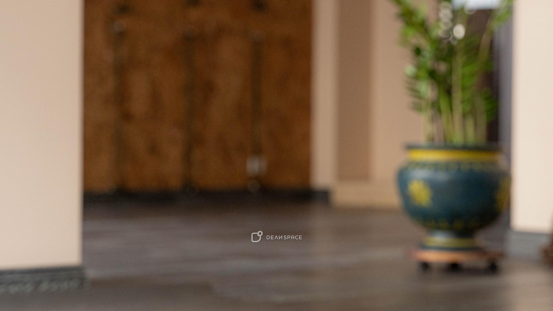 Зал для динамических практик и медитаций - фото №13