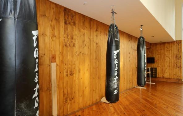 Зал восточных единоборств 150 кв. м - фото №2