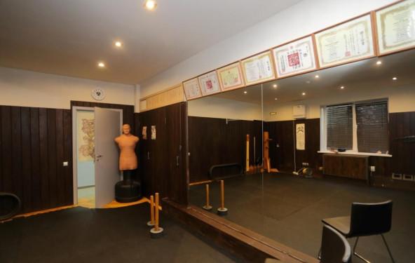 Зал боевых искусств для персональных тренировок - фото №4