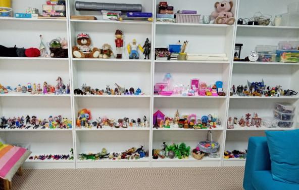 Кабинет детского и семейного психолога - фото №3